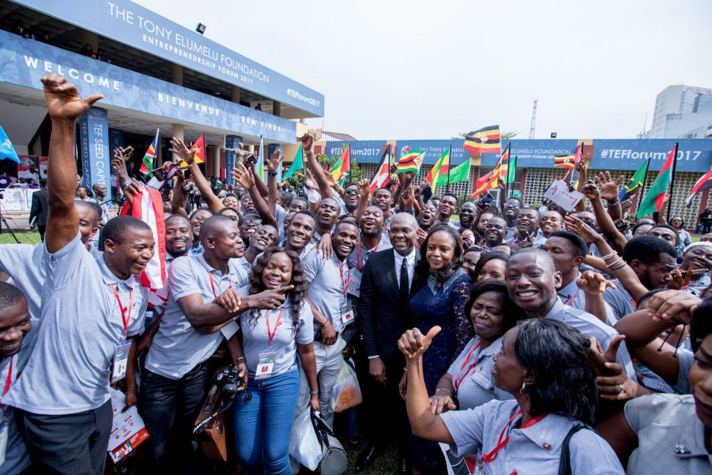 Calling Startup African Entrepreneurs: Apply for the 2020 Tony Elumelu Foundation Entrepreneurship Programme