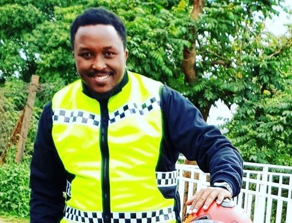 Mentorthon_Team_Philip_Kamau